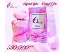 Nước hoa Charme Trust 50ml