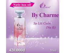 Nước hoa Charme by Charme 50ml